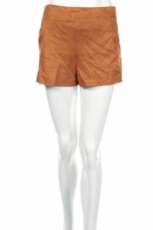 Дамски къс панталон Stradivarius