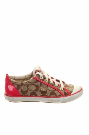 Дамски обувки Coach