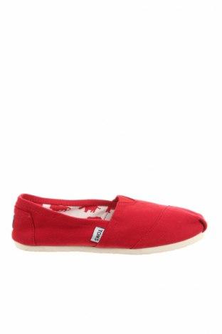 Női cipők Toms