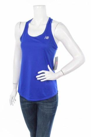 Damska koszulka na ramiączkach New Balance