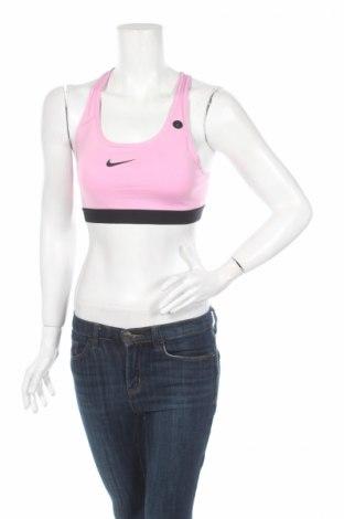Damski sportowy top Nike