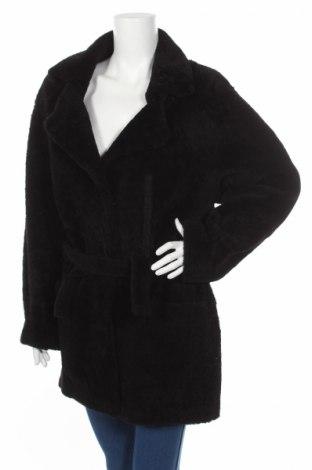 Дамско кожено палто Fabiani
