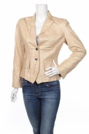 Dámska kožená bunda  Anne Klein