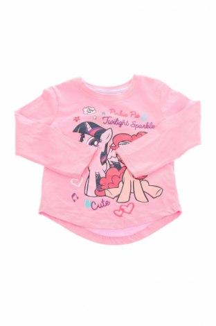 Detská blúzka  My Little Pony