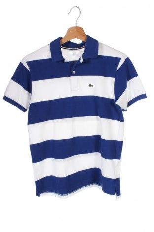 Παιδικό μπλουζάκι Lacoste