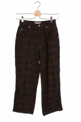 Detské džínsy