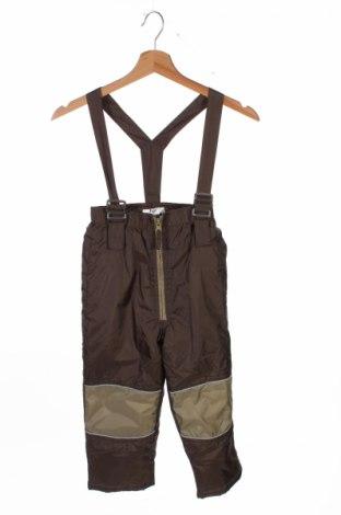 Pantaloni de copii pentru sport de iarnă Bpc Bonprix Collection