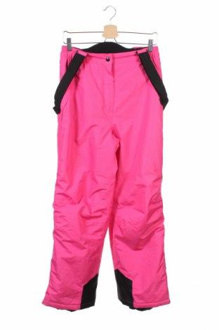 Detské nohavice pre zimné športy  Crane