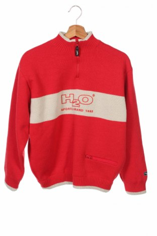 Детски пуловер H2O