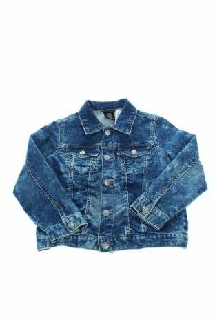 Dziecięca kurtka dżinsowa H&M