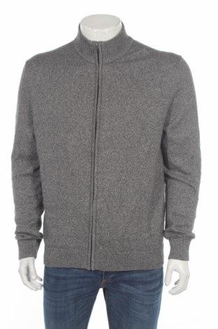 Jachetă tricotată de bărbați Canda