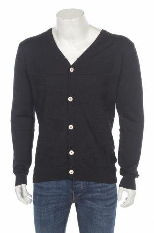 Jachetă tricotată de bărbați Fiveunits