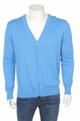 Jachetă tricotată de bărbați Identity