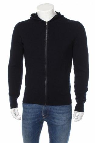 Jachetă tricotată de bărbați Massimo Dutti