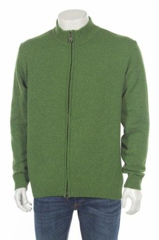 Jachetă tricotată de bărbați Point