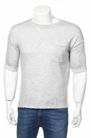 Męski T-shirt Bershka