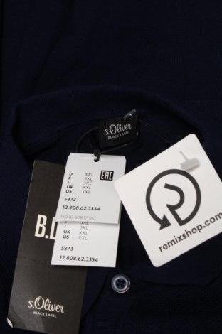 Męski T-shirt S.Oliver
