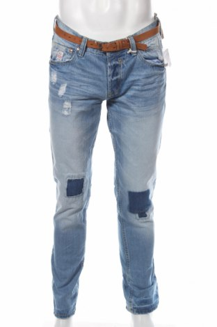 Męskie jeansy Alcott