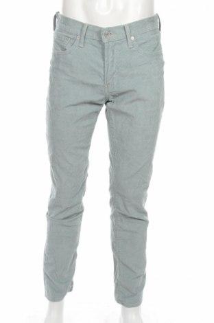 Pantaloni raiați de bărbați Levi's