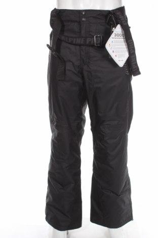 Pantaloni de bărbați pentru sport de iarnă Alpine Pro