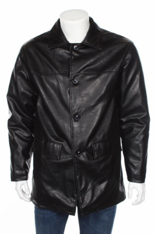 Pánska kožená bunda  Ac