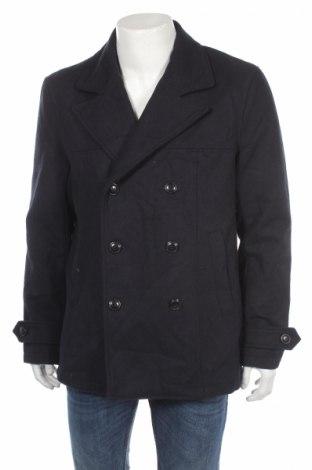 Męski płaszcz Connor
