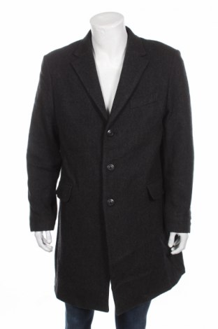 Męski płaszcz F&F