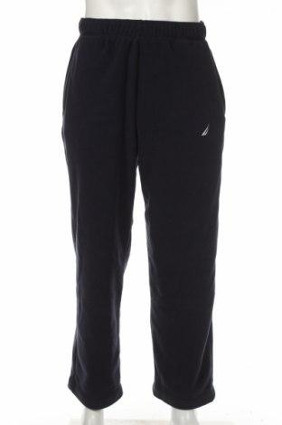 Męskie spodnie z polaru Nautica