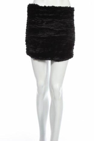 Φούστα Club Monaco, Μέγεθος S, Χρώμα Μαύρο, 77%ακρυλικό, 23% πολυεστέρας, Τιμή 3,76€