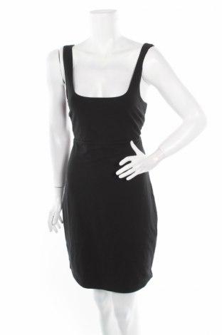 Šaty  Abercrombie & Fitch, Veľkosť L, Farba Čierna, 85% bavlna, 15% elastan, Cena  8,00€