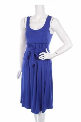 Φόρεμα Agnes, Μέγεθος M, Χρώμα Μπλέ, 95% βισκόζη, 5% ελαστάνη, Τιμή 4,00€