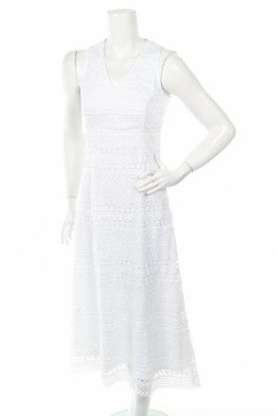 Рокля Ivy & Oak, Размер S, Цвят Бял, Полиестер, памук, полиамид, еластан, Цена 47,25лв.