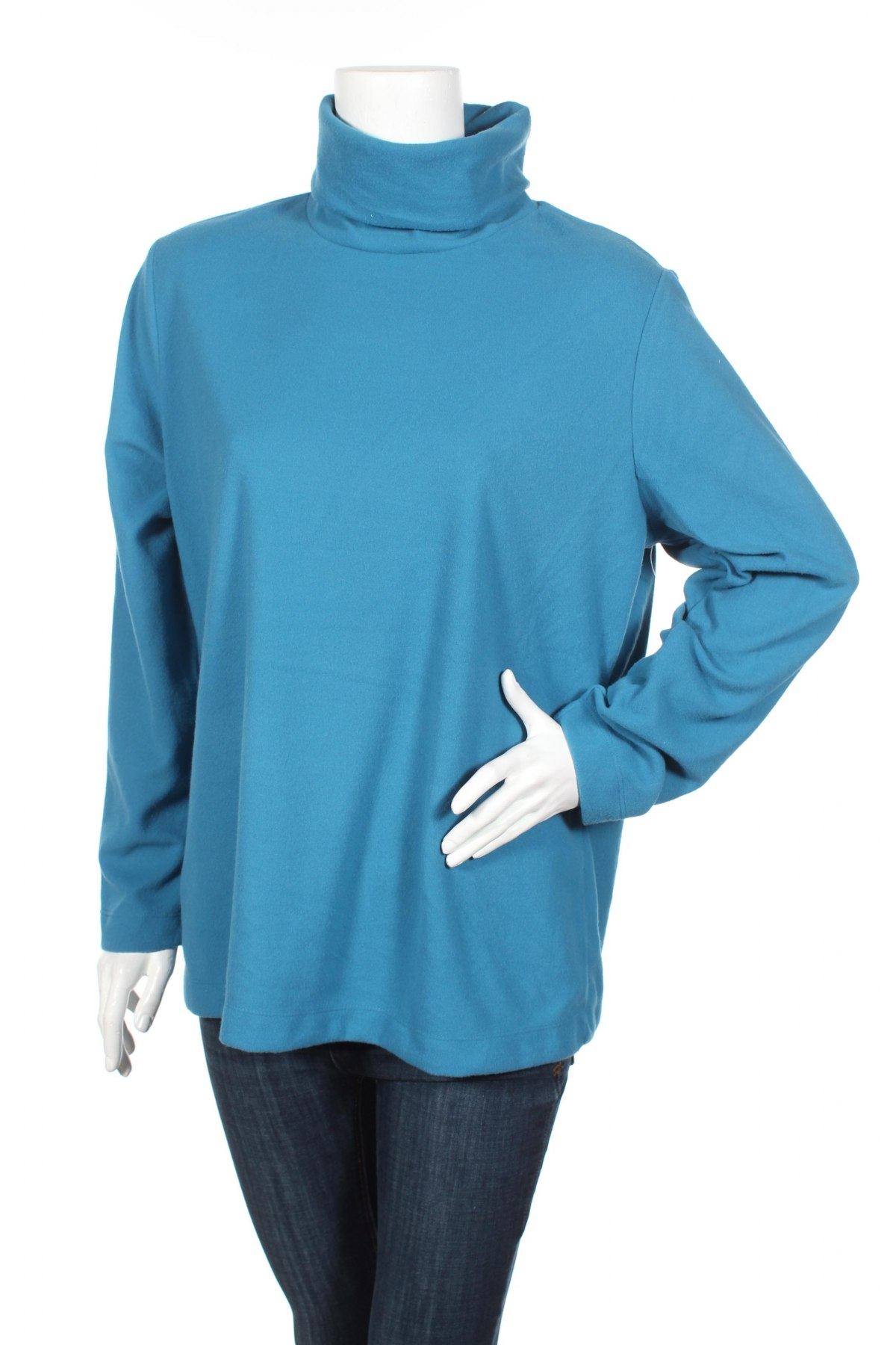 Дамска поларена блуза Rodeo