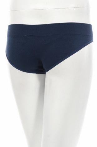Бикини Pepe Jeans, Размер XS, Цвят Син, 81% полиамид, 15% еластан, 2% вискоза, Цена 27,95лв.