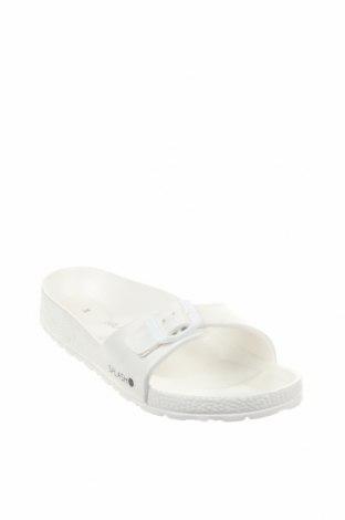 Γυναικείες παντόφλες Splash, Μέγεθος 34, Χρώμα Λευκό, Δερματίνη, Τιμή 14,07€