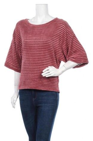 Дамска блуза Anko, Размер S, Цвят Розов, Полиестер, Цена 4,99лв.
