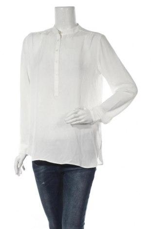 Γυναικεία μπλούζα Ashley Brooke, Μέγεθος XS, Χρώμα Λευκό, Πολυεστέρας, Τιμή 6,14€
