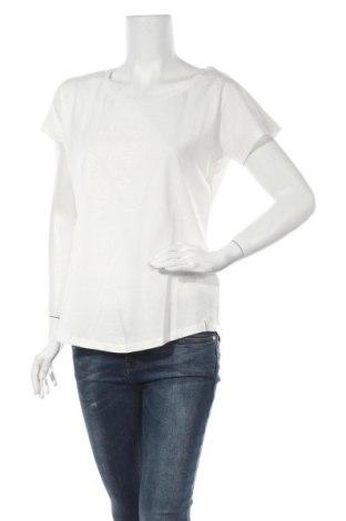 Γυναικεία μπλούζα Brunotti, Μέγεθος L, Χρώμα Λευκό, Βαμβάκι, Τιμή 5,56€