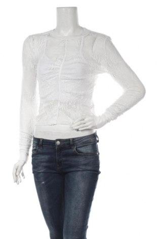 Γυναικεία μπλούζα Free People, Μέγεθος S, Χρώμα Λευκό, 95% πολυαμίδη, 5% ελαστάνη, Τιμή 7,58€