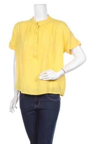 Γυναικεία μπλούζα Jdy, Μέγεθος M, Χρώμα Κίτρινο, Βισκόζη, Τιμή 7,44€