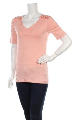 Γυναικεία μπλούζα Mamalicious, Μέγεθος M, Χρώμα Ρόζ , 95% βισκόζη, 5% ελαστάνη, Τιμή 6,66€