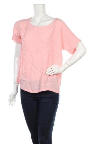 Γυναικεία μπλούζα Modstrom, Μέγεθος S, Χρώμα Ρόζ , 100% βισκόζη, Τιμή 7,44€