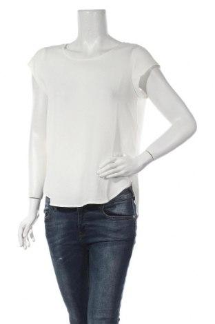 Bluză de femei ONLY, Mărime S, Culoare Alb, 97% poliester, 3% elastan, Preț 13,00 Lei