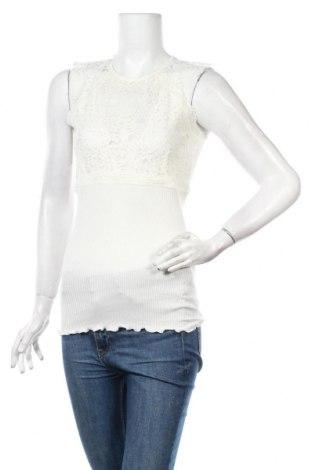Γυναικεία μπλούζα Rosemunde, Μέγεθος M, Χρώμα  Μπέζ, 70% μετάξι, 30% βαμβάκι, Τιμή 39,87€