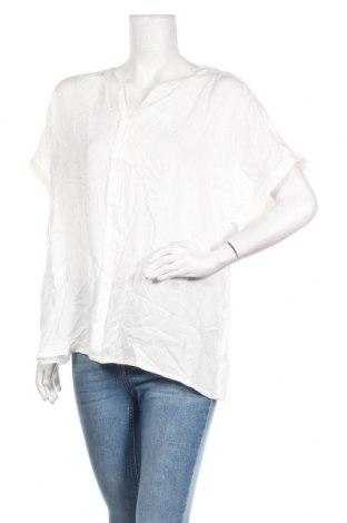 Γυναικεία μπλούζα Soya Concept, Μέγεθος XL, Χρώμα Λευκό, Βισκόζη, Τιμή 16,24€