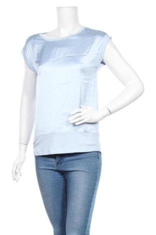 Γυναικεία μπλούζα Soya Concept, Μέγεθος XS, Χρώμα Μπλέ, Πολυεστέρας, βισκόζη, ελαστάνη, Τιμή 15,16€