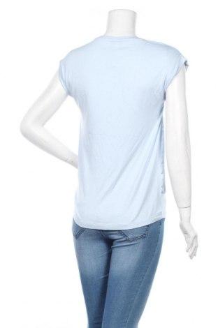 Γυναικεία μπλούζα Soya Concept, Μέγεθος XS, Χρώμα Μπλέ, Πολυεστέρας, βισκόζη, ελαστάνη, Τιμή 16,24€