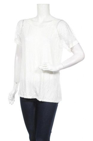 Γυναικεία μπλούζα Star by S...*, Μέγεθος M, Χρώμα Λευκό, Βισκόζη, Τιμή 5,01€