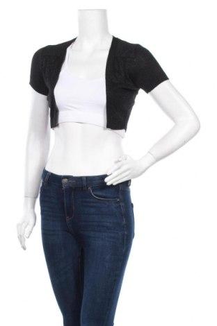 Дамска жилетка Esprit, Размер S, Цвят Черен, Цена 5,31лв.