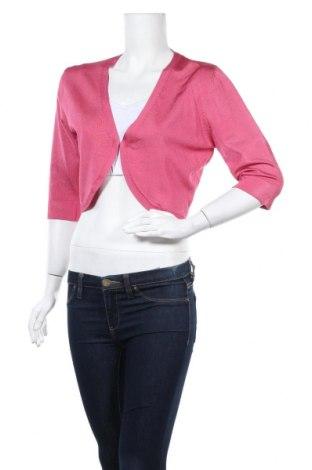 Γυναικεία ζακέτα Phase Eight, Μέγεθος L, Χρώμα Ρόζ , 70% βισκόζη, 30% πολυαμίδη, Τιμή 8,64€